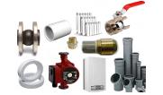Отопление , водоснабжение и канализация