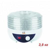 Сушилка для овощей и фруктов электрическая irit ir-5925