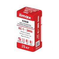 Клей для теплоизоляции Ilmax KC-1