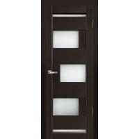 Дверь межкомнатная из массива ольхи Модена ДО (2 цвета)