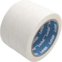 Лента бумажная малярная 38мм / 50м белая Lider