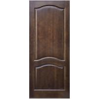 Дверь межкомнатная из массива сосны ДГ 7 – 4 цвета