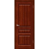 Дверь межкомнатная из массива ольхи Венеция ДГ (2 цвета)