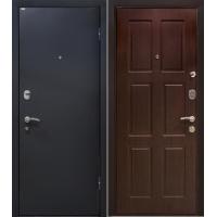 Металлическая входная дверь МеталЮр М21 (2 цвета)