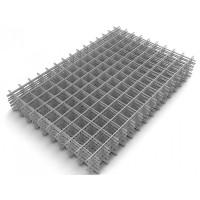 Сетка сварная в картах , 1*2м (яч.100*100мм)