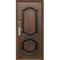 Металлическая входная дверь Кайзер К550