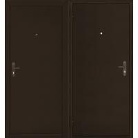 Металлическая входная дверь Стройгост 5-1 внутреннее открывание