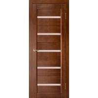 Дверь межкомнатная из массива сосны Вега 5 – 4 цвета