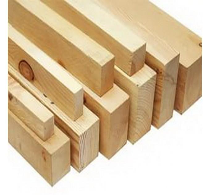 Брусок деревянный все размеры купить в Руденске