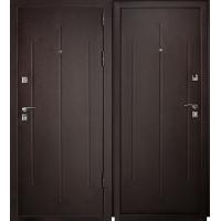 Металлическая входная дверь Стройгост 7-2