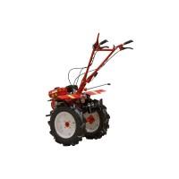 Культиватор бензиновый ASILAK SL-85 колеса 5.00-12 (8 л.с., шир. 115 см, колесо 5.00-12, без ВОМ, передач 2+1)