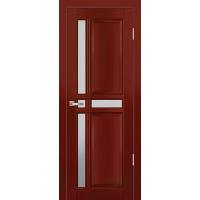 Дверь межкомнатная из массива ольхи Равелла (2 цвета)