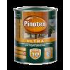 Защитно-декоративная пропитка для древесины Pinotex Ultra (Пинотекс Ультра) купить в Руденске
