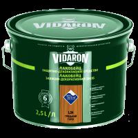Защитно-декоративная пропитка для древесины Vidaron  , РП